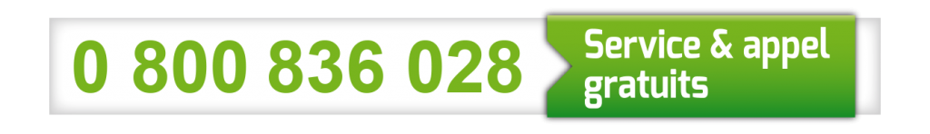 Numéro vert Senior Bains 0 800 836 028