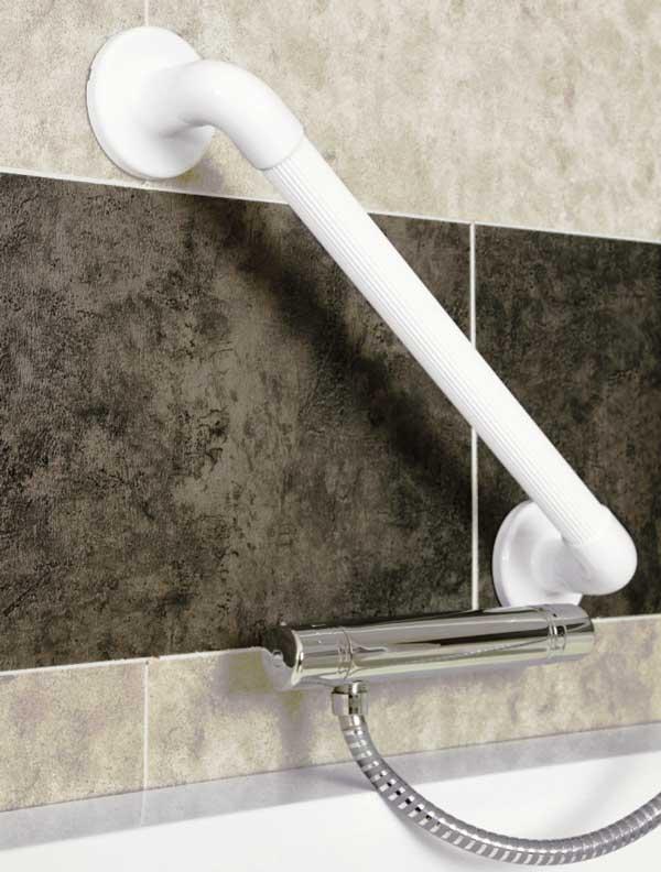 achat barre de maintien senior bains options seniorbains. Black Bedroom Furniture Sets. Home Design Ideas