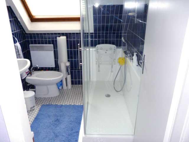Remplacer Votre Baignoire Par Une Douche En 1 Journee Avec