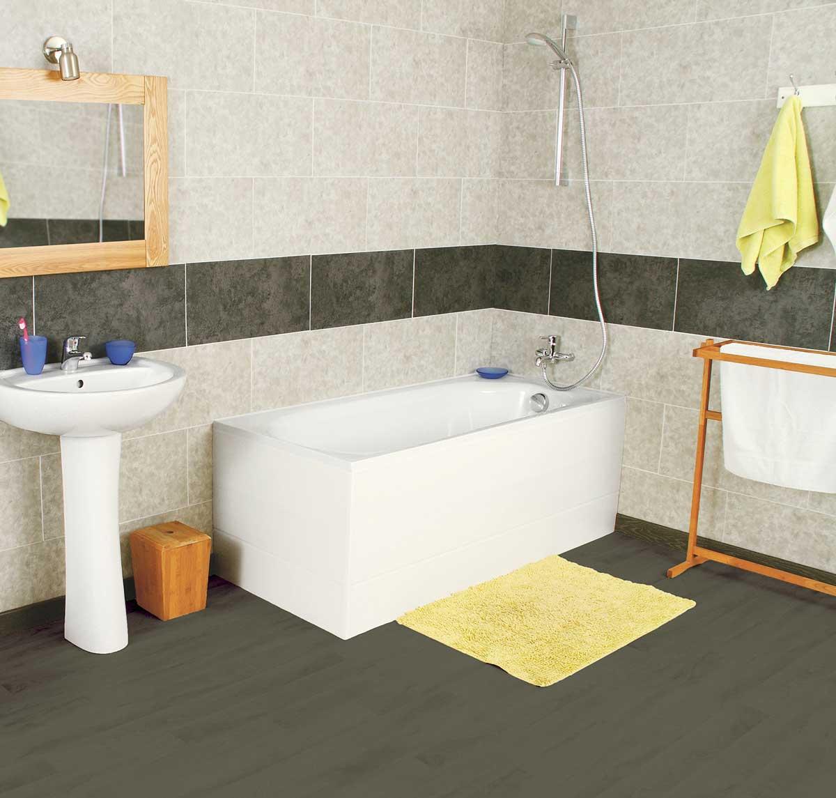 Remplacer Votre Baignoire Par Une Douche En 1 Journée Avec Sénior Douche