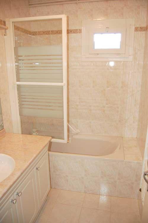 la touche d co associez votre douche senior access avec la couleur de votre carrelage. Black Bedroom Furniture Sets. Home Design Ideas