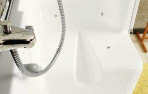 Installation de douche sur mesure Rhône Alpes