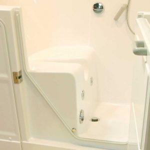 Siège de baignoire adulte Senior Bains