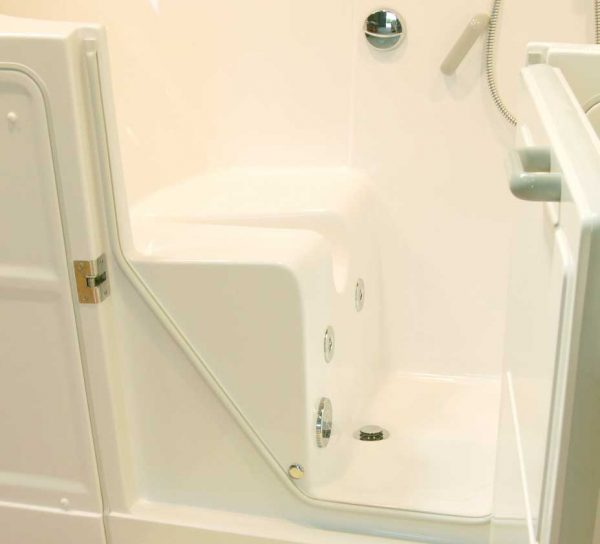 Siège de baignoire adulte Sénior Douche