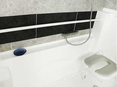 Siège de douche Access